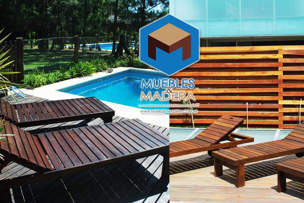 Camastros muebles de jardin venta de muebles de jardin for Muebles para jardin de madera