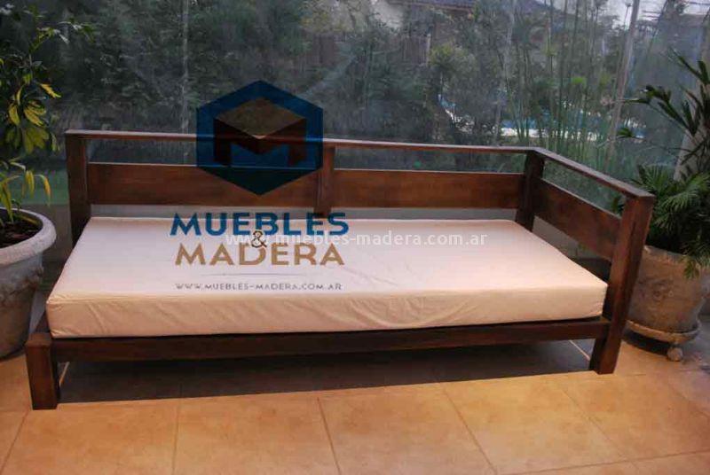 Muebles de living zona oeste 20170807103721 for Fabrica de sillones zona oeste